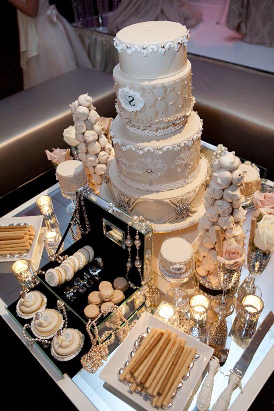 Themed Wedding Chanel 2004526 Weddbook