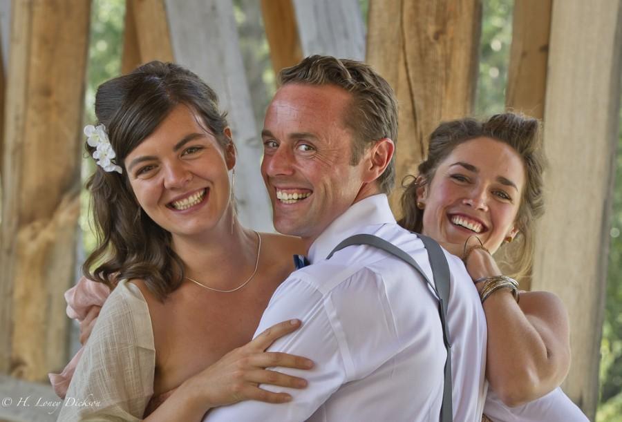 Wedding - The Bridge-8551-2
