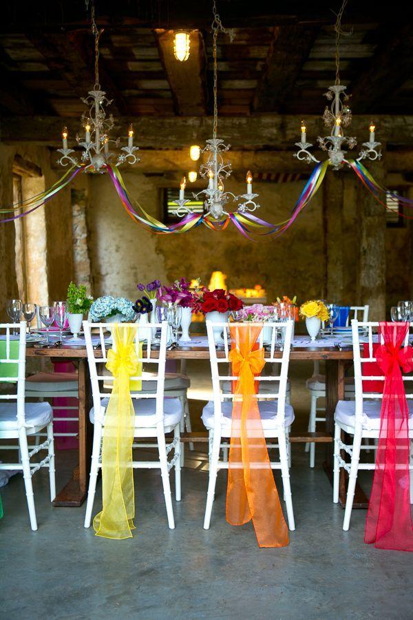 Свадьба - Every Colour Of The Rainbow