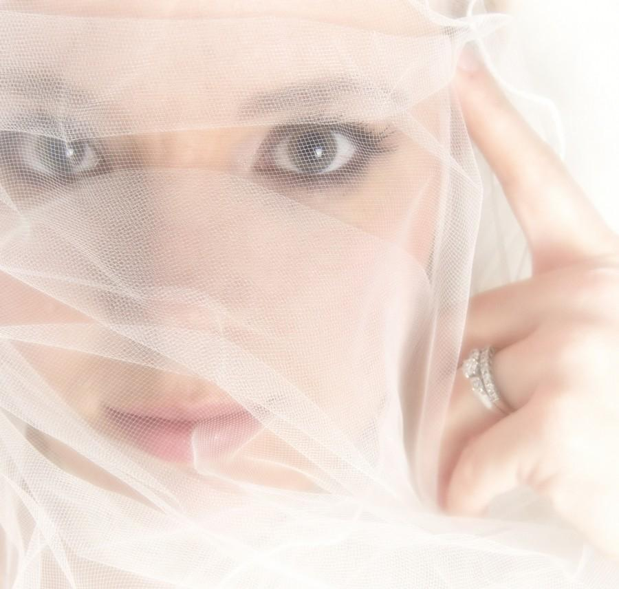 Mariage - Tulle