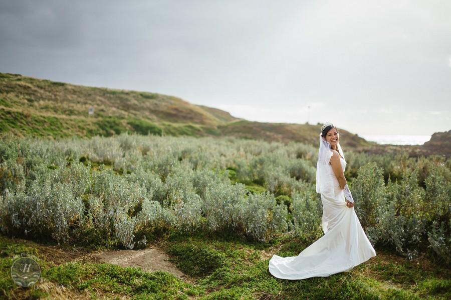 Свадьба - Minh & Tien Pre-Wedding