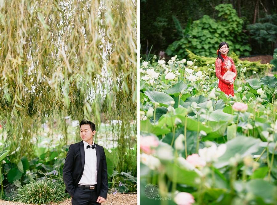 Mariage - Minh & Tien Pre-Wedding