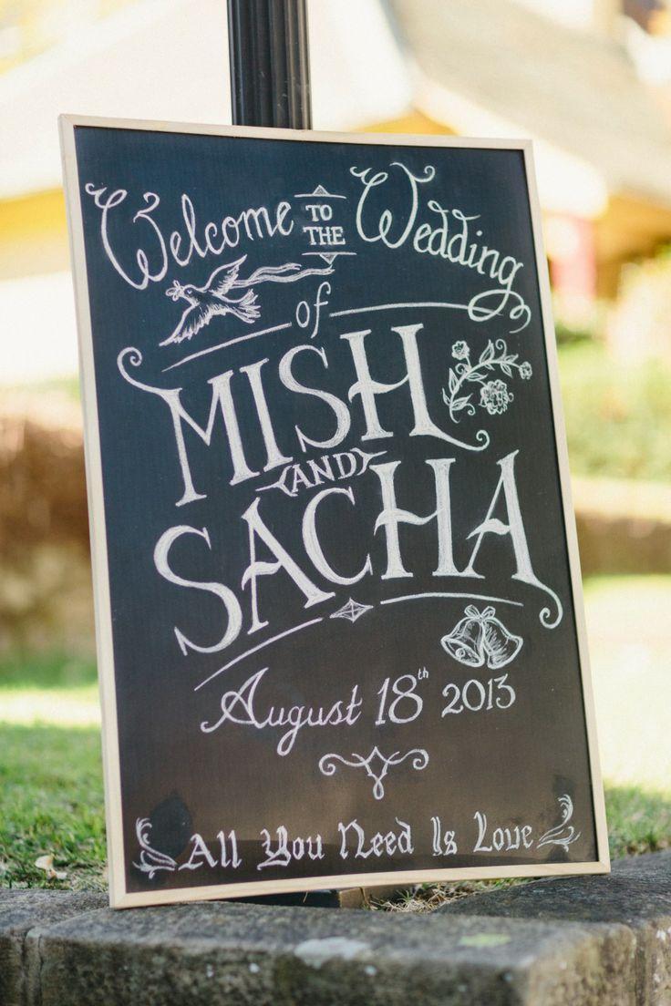 Chalkboard Weddings #2005093 - Weddbook