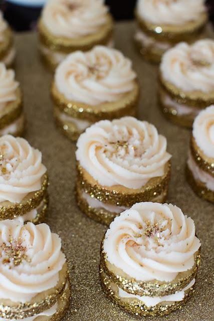 Wedding - Gold Wedding
