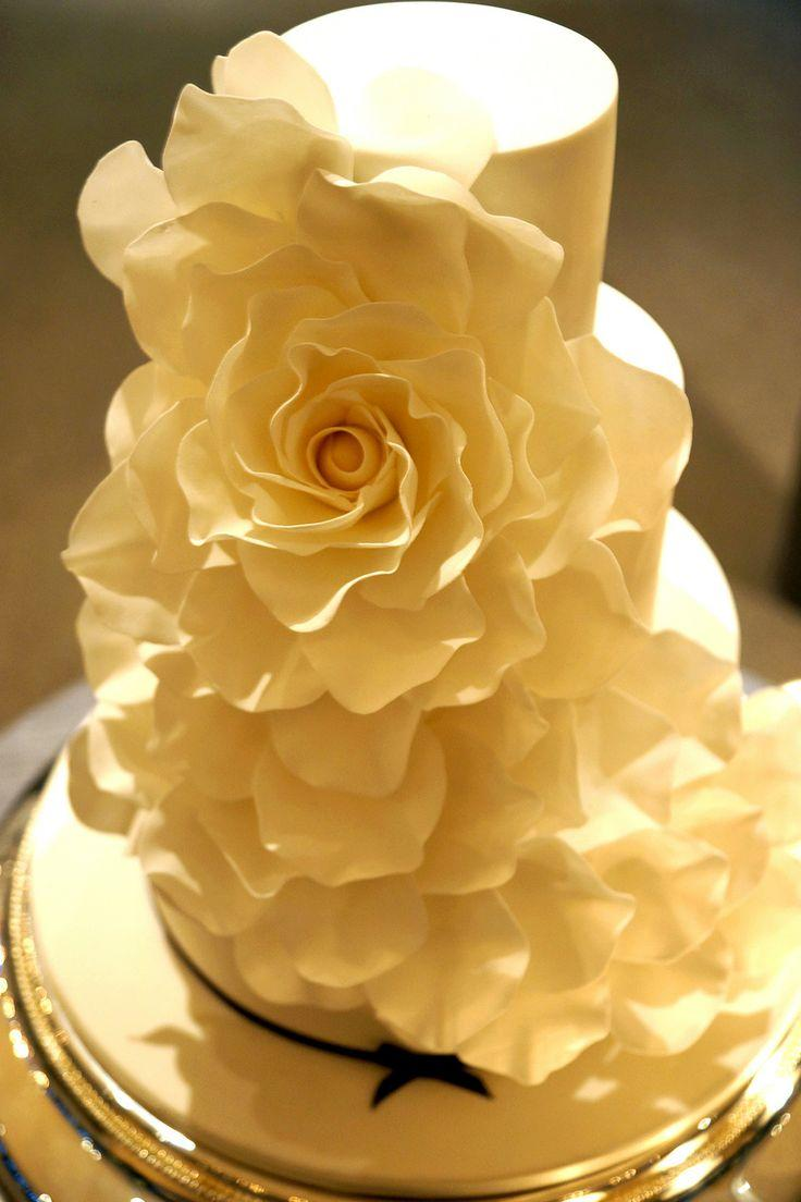 Wedding Cakes - Cake Art #2005233 - Weddbook