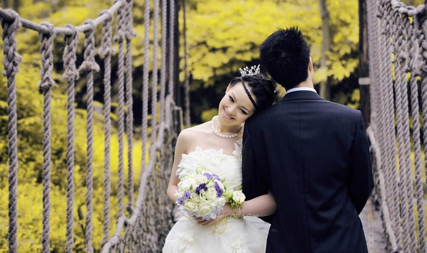 Wedding - Ms Feng's Wedding