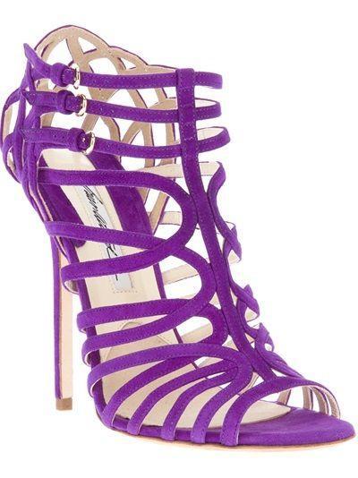 Mariage - Purple Reign