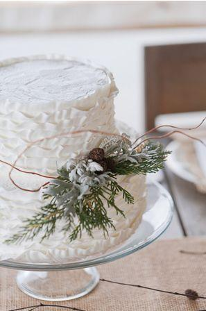 Wedding - Winter Wedding Inspiration