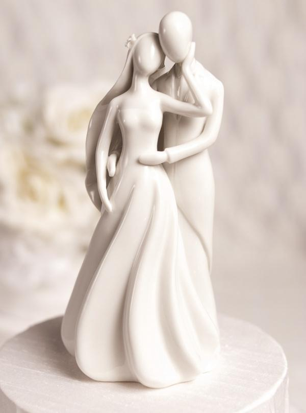 Wedding Cakes - Wedding Cake Toppers #2005572 - Weddbook