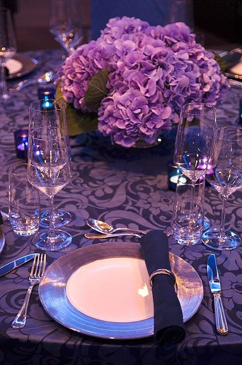 Purple Reign & Purple Wedding - Purple Reign #2005718 - Weddbook