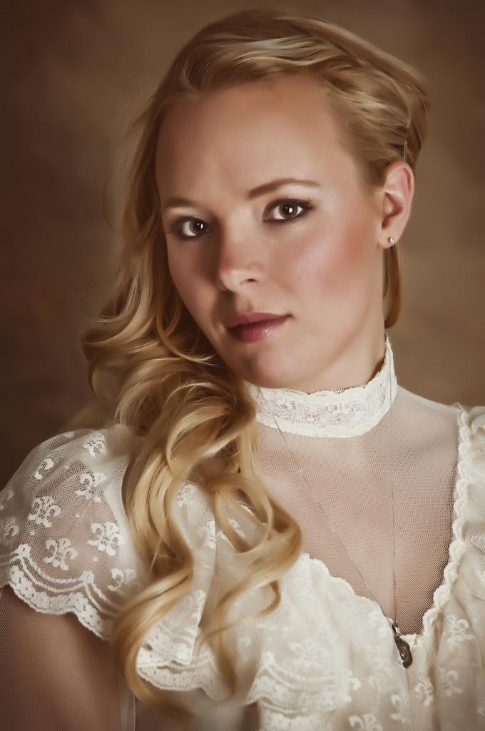 Wedding - Danielle