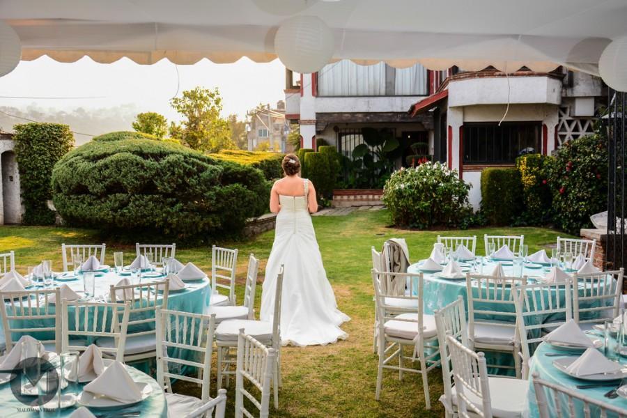 Hochzeit - Esperando Al Novio
