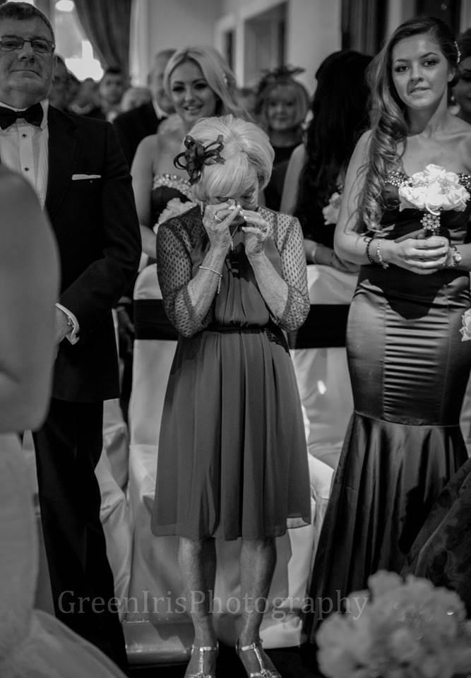 Свадьба - Mother Of The Bride
