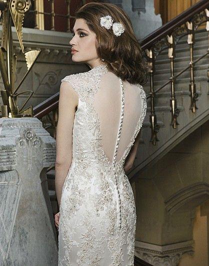 Boda - Bridal Style