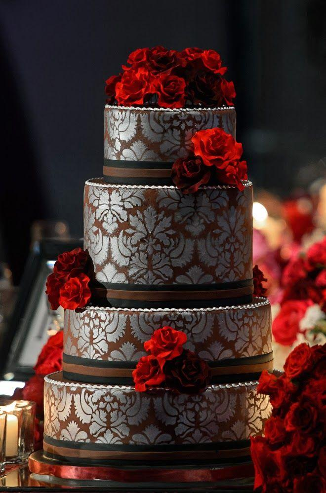 Cake Art Zeitung : Wedding Cakes - Cake Art #2005879 - Weddbook