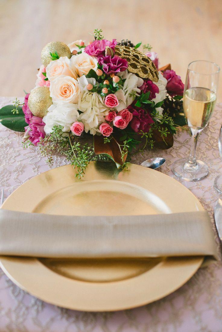 Düğün - Venues & Decor