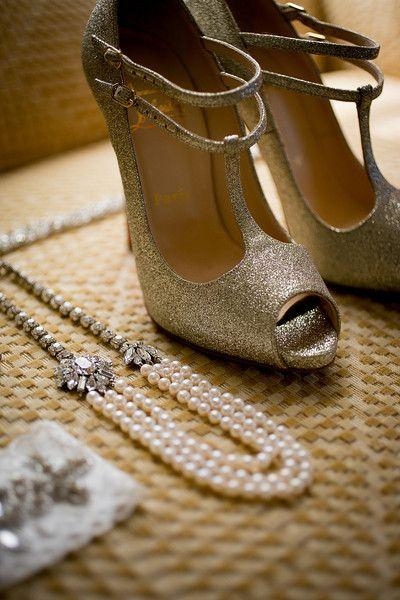 Mariage - Pearls