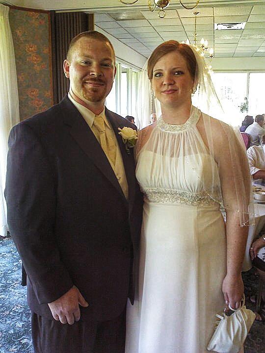 Mariage - Groom & Bride