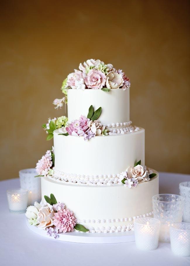 Wedding Cakes - Cake Art #2006186 - Weddbook