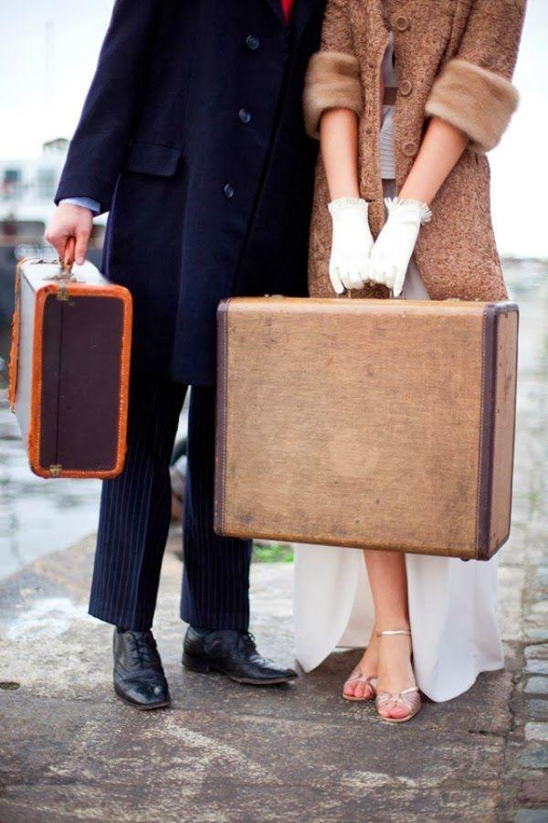 Mariage - Vintage Wedding Style