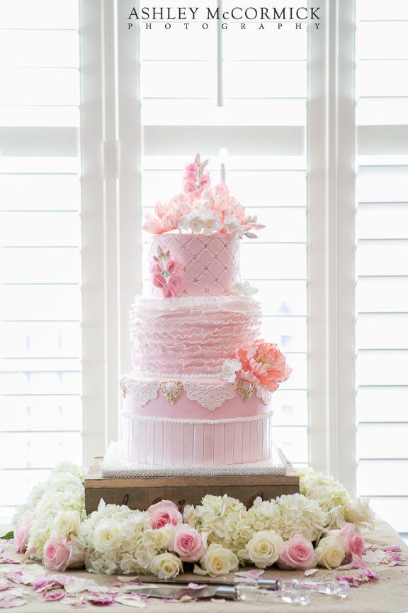 Mariage - Pink Wedding Details & Decor
