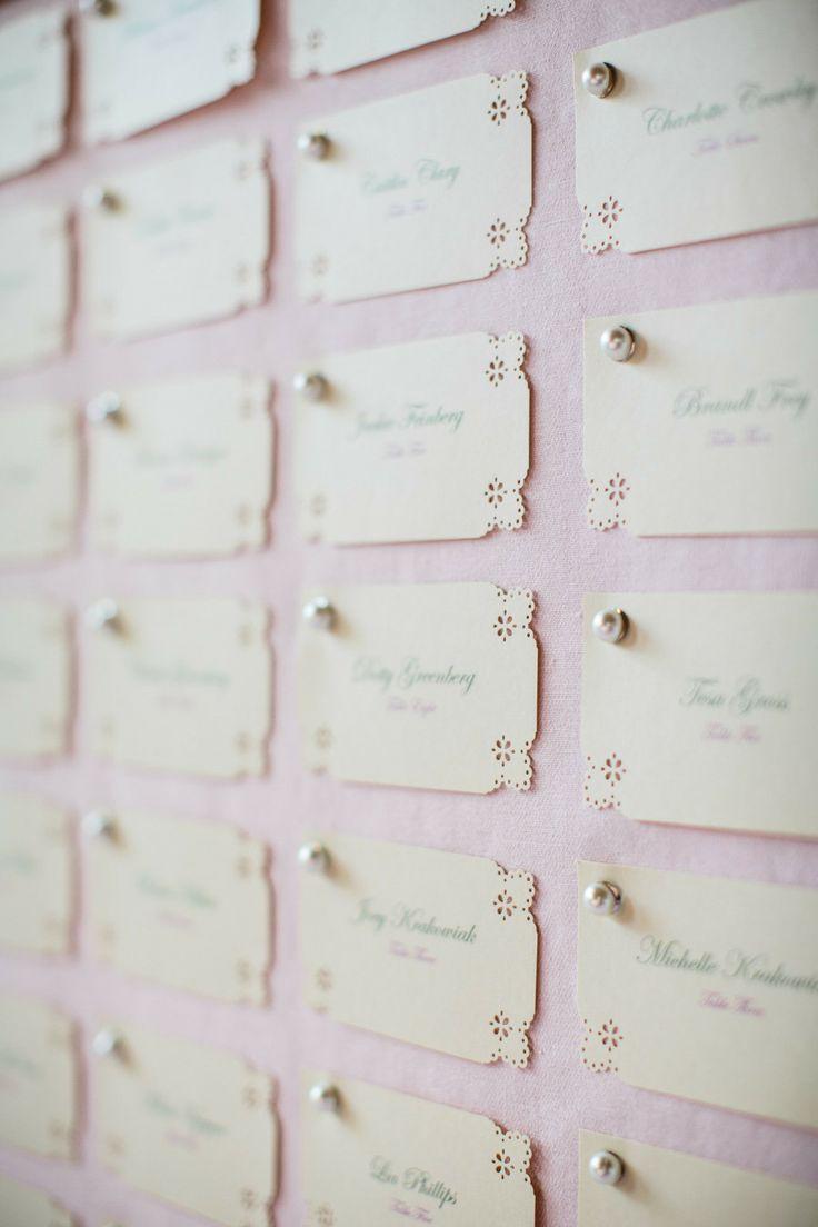 Hochzeit - Pale Pink Wedding
