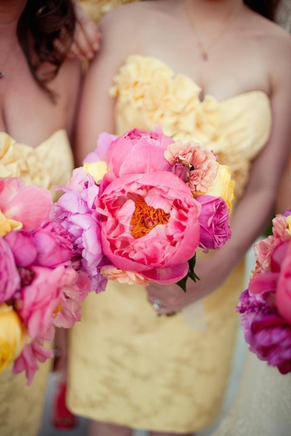 Mariage - Beautiful Bridesmaid Dresses