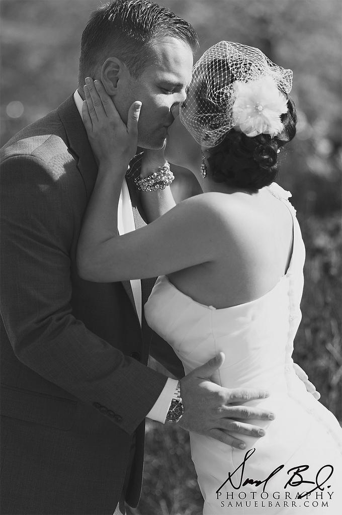 Свадьба - What A Beautiful Couple