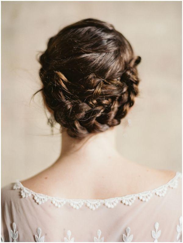 Hochzeit - Hairstyle Inspiration