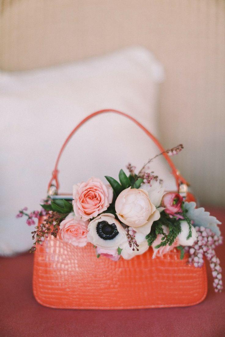 Hochzeit - Floral Love