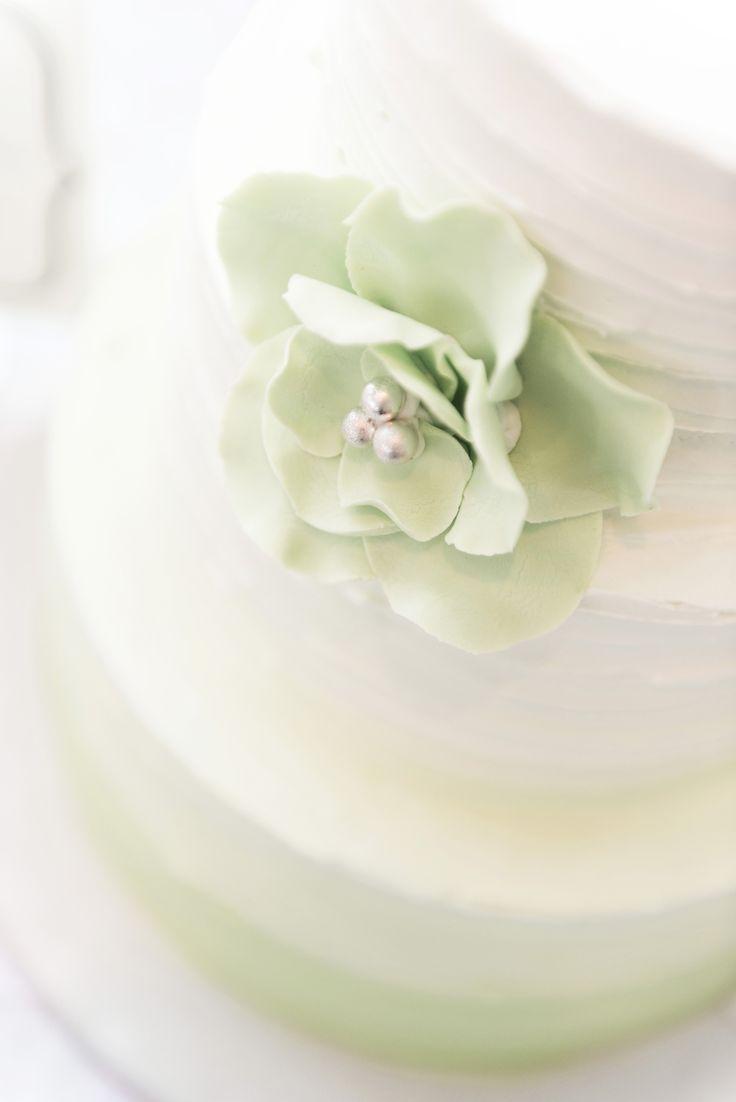 Mariage - Cake Art