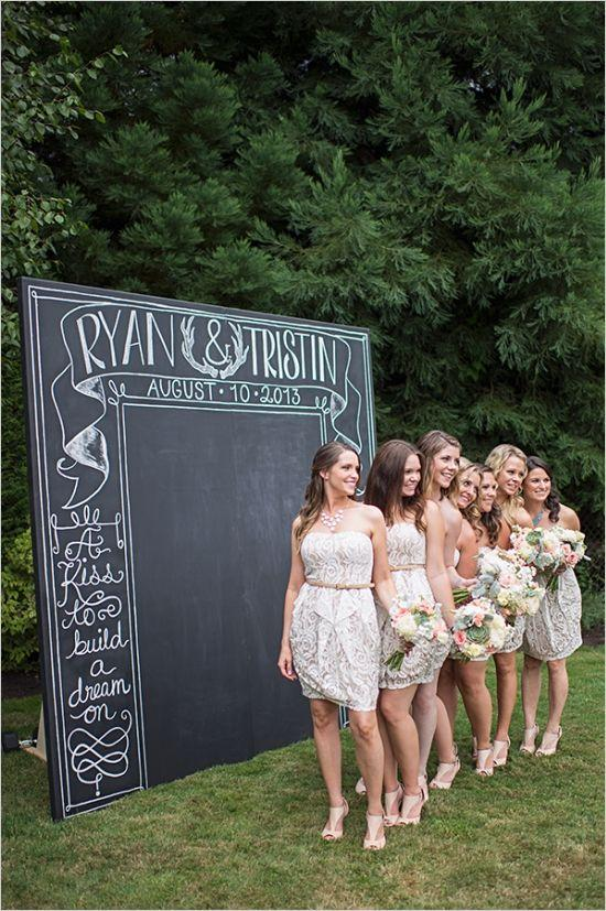 Boda - Chalkboard Weddings