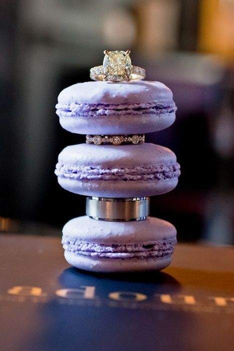 Hochzeit - Purple Reign