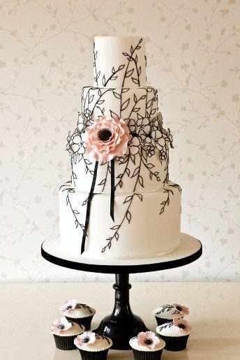 Mariage - Pretty Pink Weddings