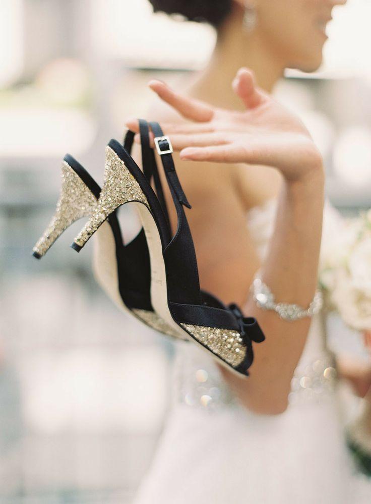 Hochzeit - Black And White Weddings