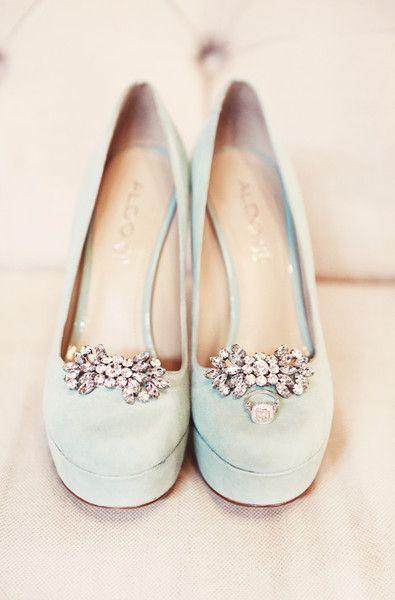 زفاف - Seafoam Green Wedding