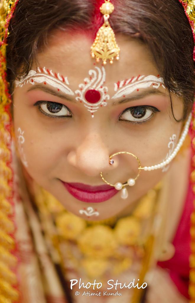Свадьба - Bride