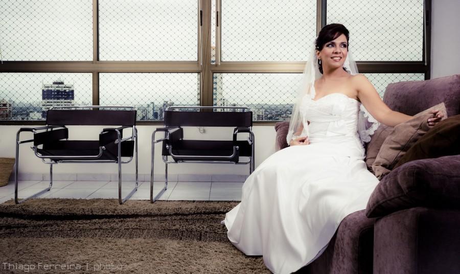 Hochzeit - Marise