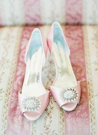 Mariage - Pale Pink Wedding