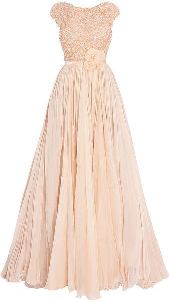Свадьба - 1950's Inspired Pink And Gold Weddings