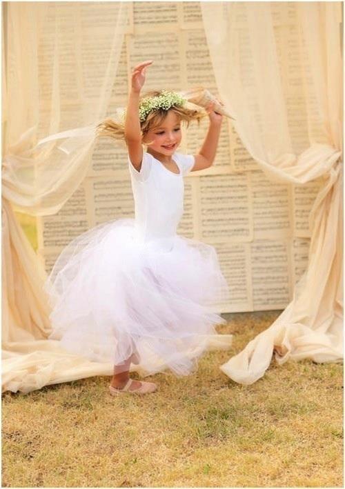 Mariage - Ballerina Weddings