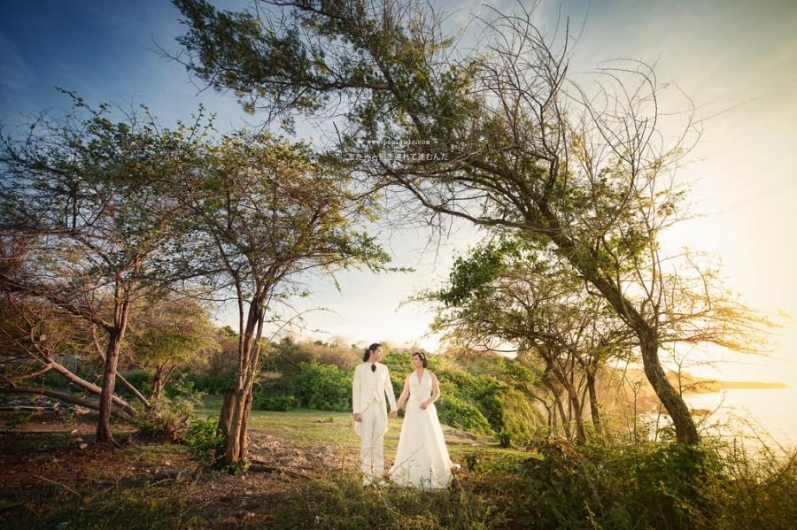 Hochzeit - [Wedding] With Light
