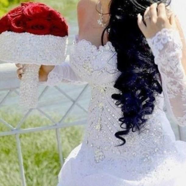 Свадьба - WoW!!