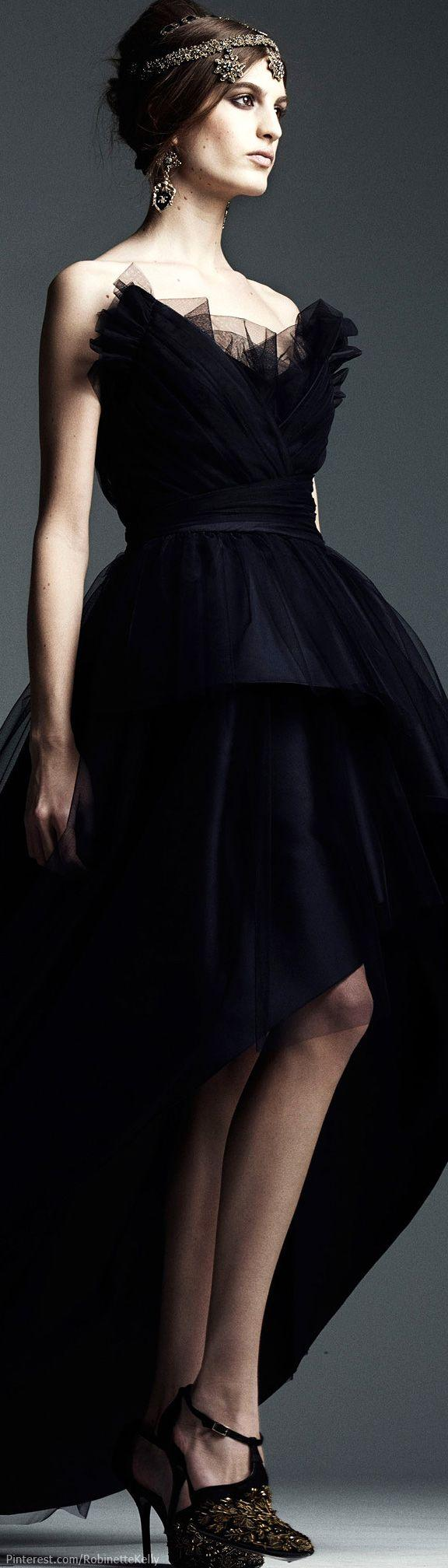Свадьба - Black