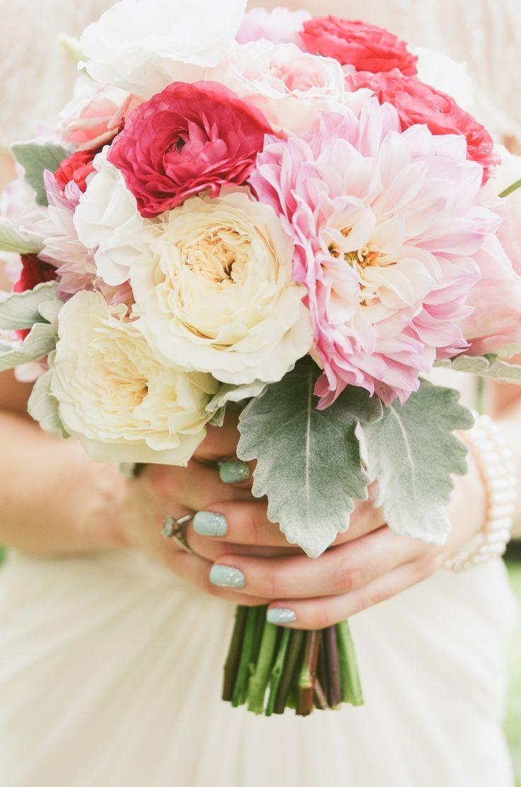 Boda - Flowers & Bouquets