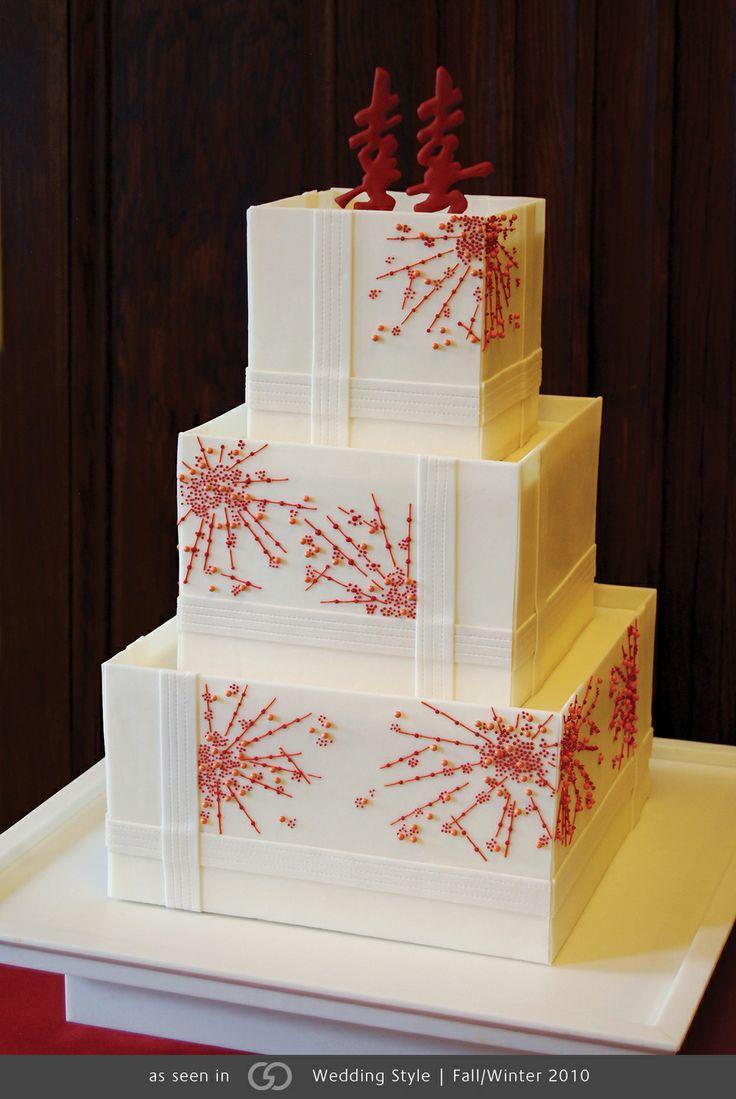 Свадьба - Cake Art
