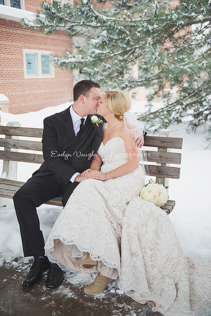 Wedding - Rachel + Josh