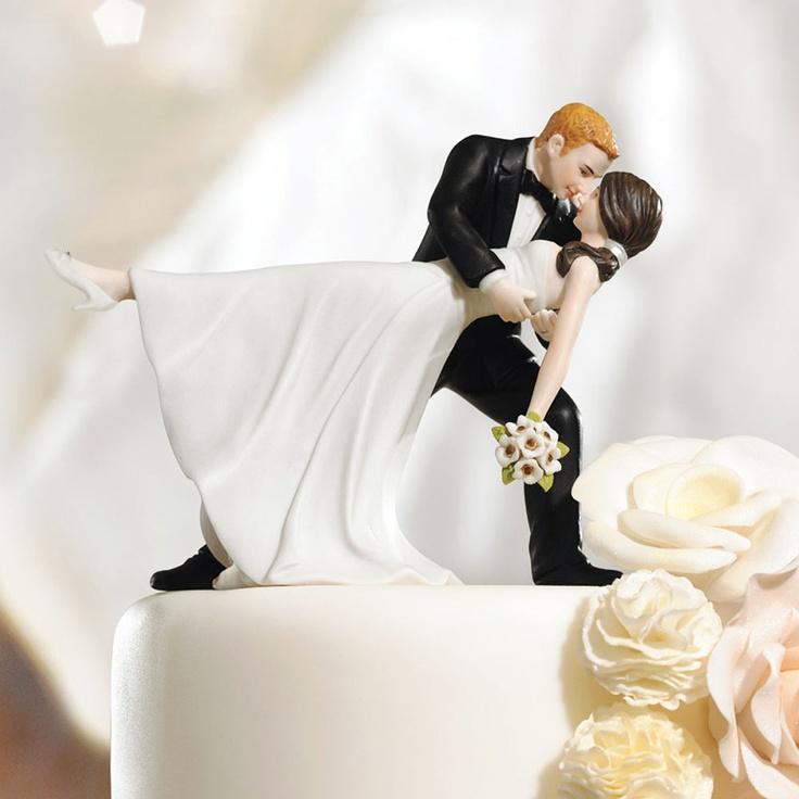 Свадьба - Wedding Cake Toppers