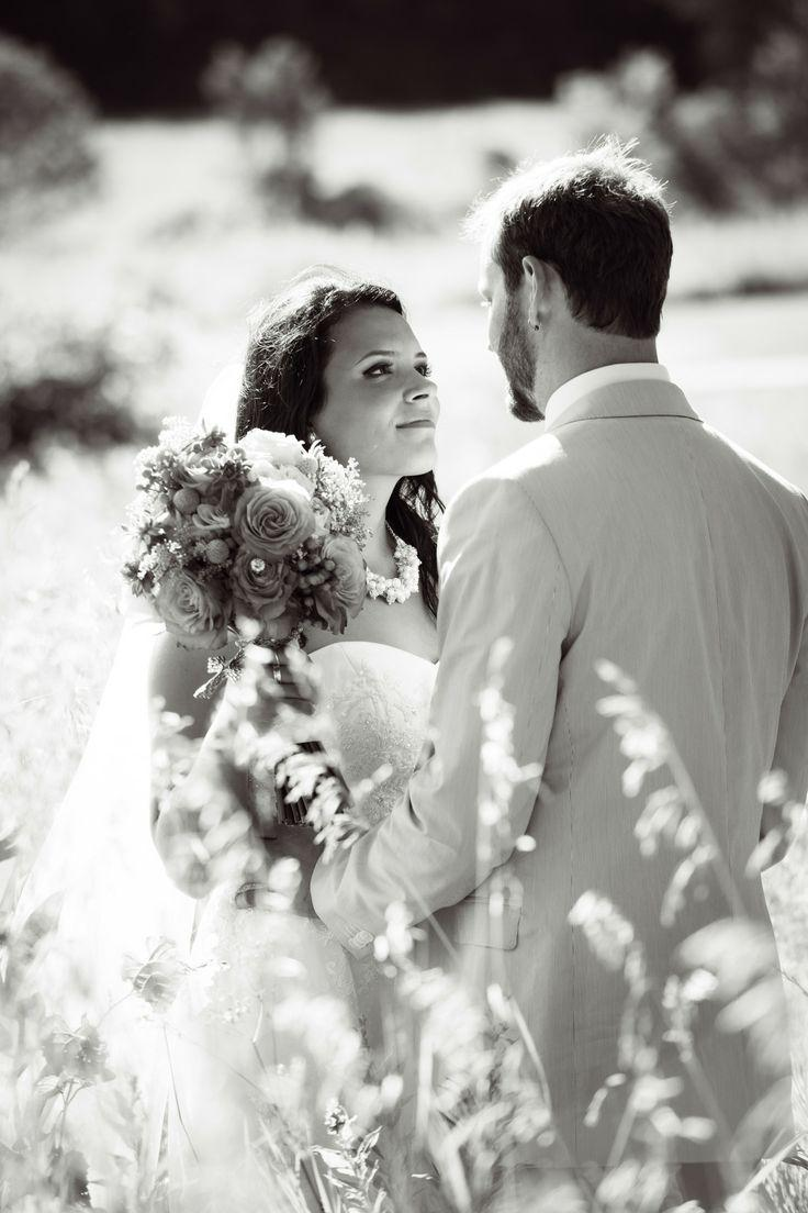 Hochzeit - How Romantic!
