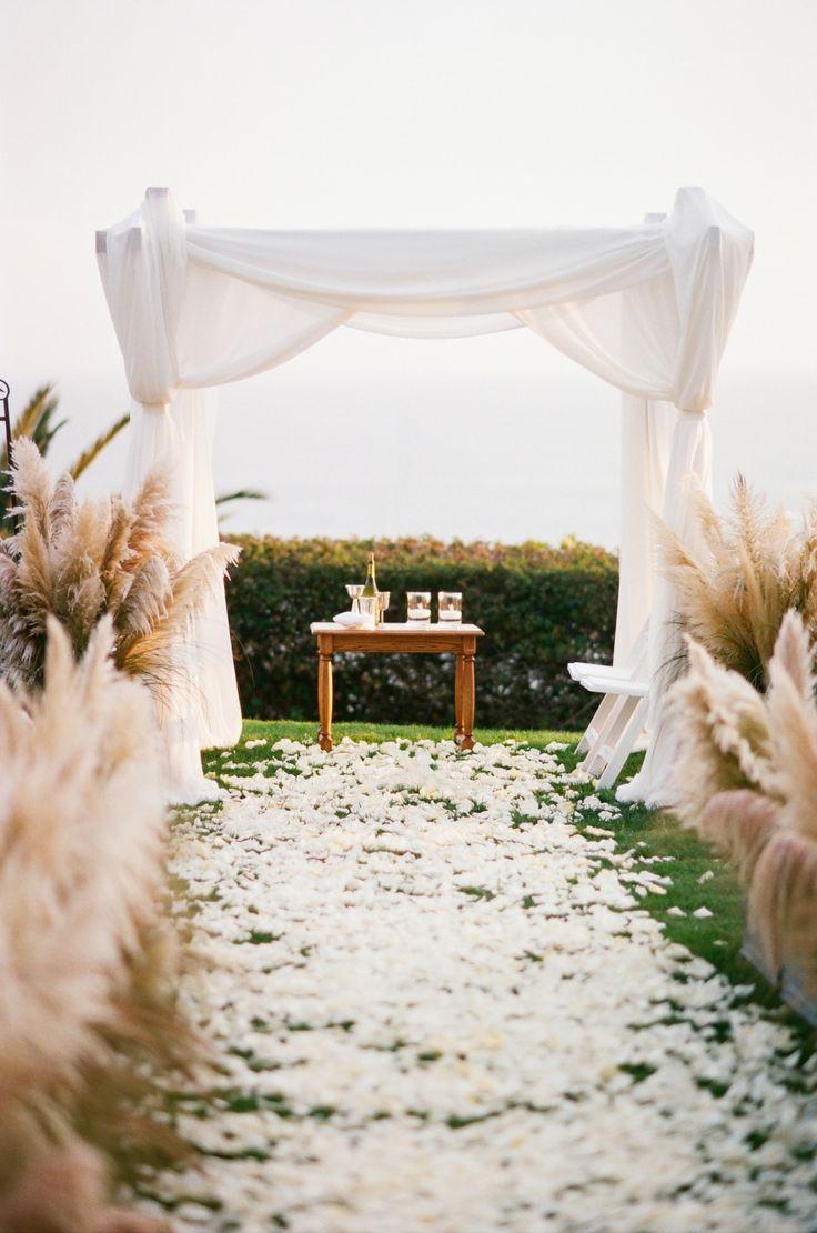 Hochzeit - Venues & Decor